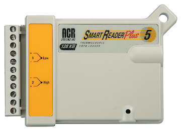 ACR Systems Datalogger SmartReader Plus 5