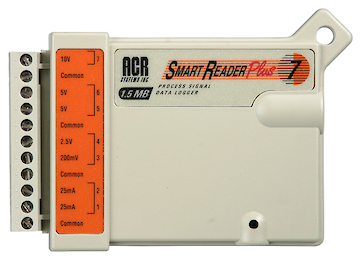 ACR Systems Datalogger SmartReader Plus 7