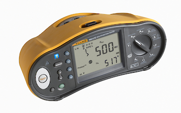 Fluke Installationstester Serie 1660 (1662 | 1663 | 1664)