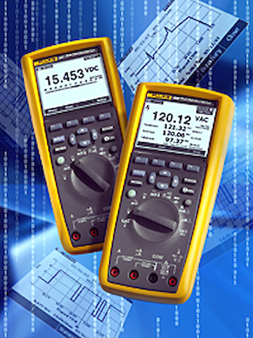 Fluke Digitalmultimeter Serie 280